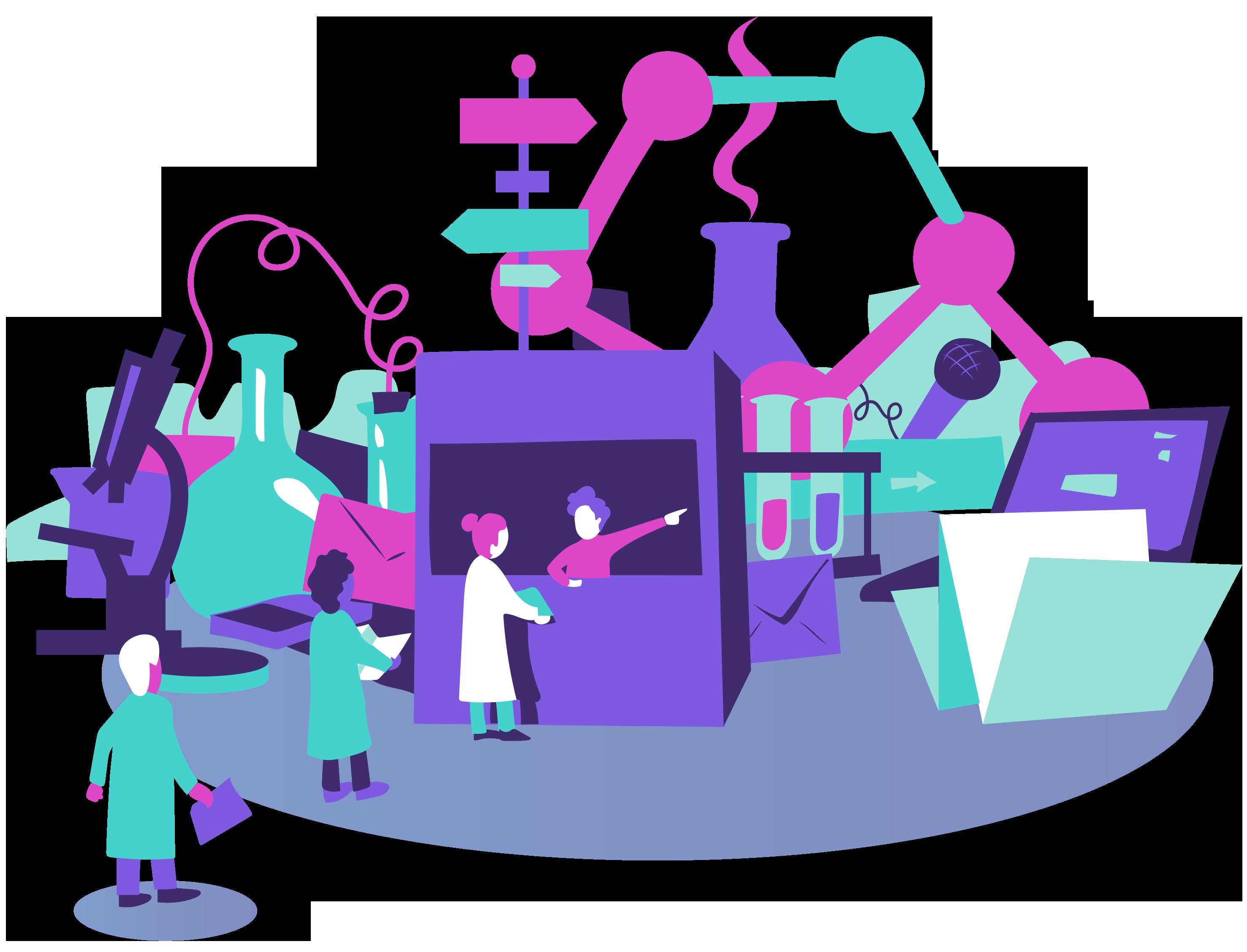 LIBRA SCIENCE | Conseil en communication scientifique