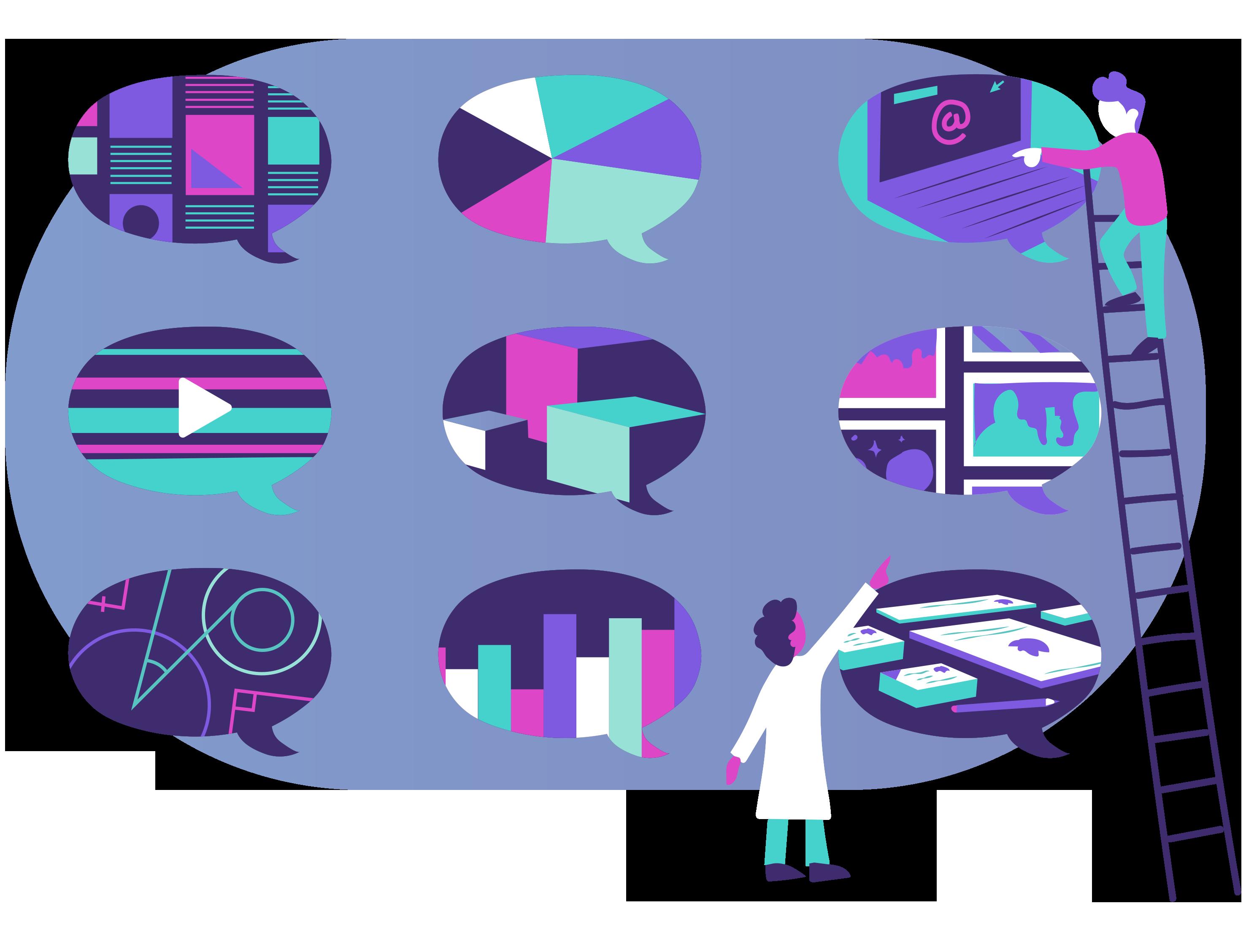 LIBRA SCIENCE | Création en communication scientifique